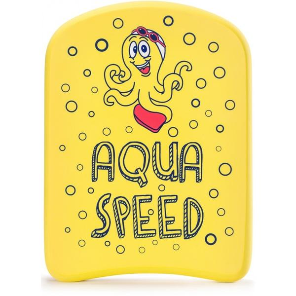 Deska do pływania KIDDIE Octopus Aqua Speed