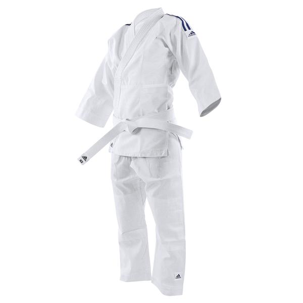 Kimono do judo JUDOGI FLASH EVOLUTION J200EK Adidas
