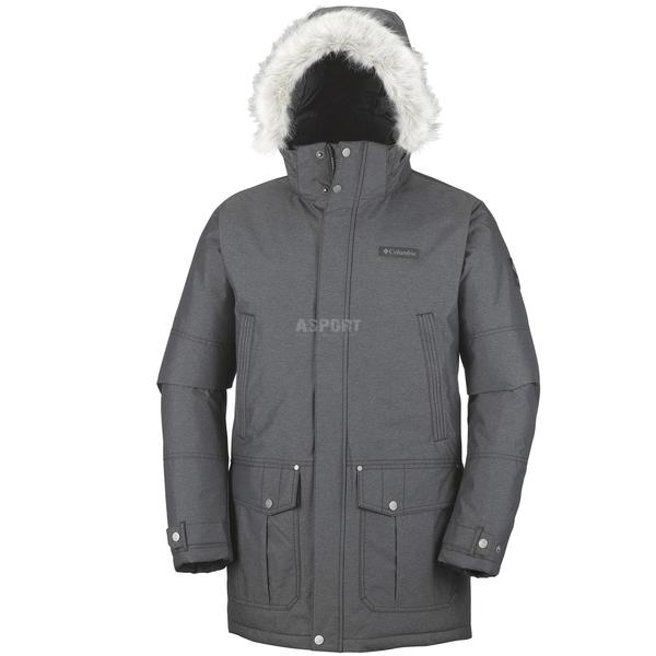 Kurtka męska zimowa, outdoorowa Timberline Ridge™ Jacket Columbia