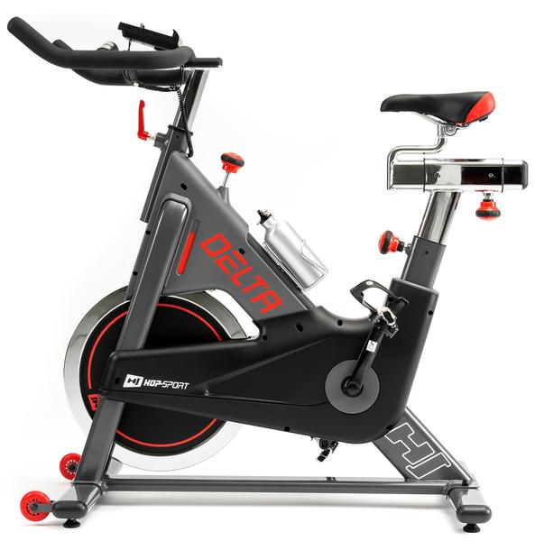 Rower mechaniczny, spinningowy HS-065IC DELTA Hop-Sport