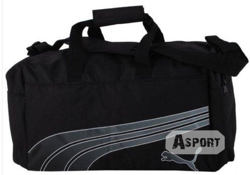 dc9251001722a Torba sportowa, turystyczna COMPACTABLE M 50 L Puma | Sklep Asport.pl