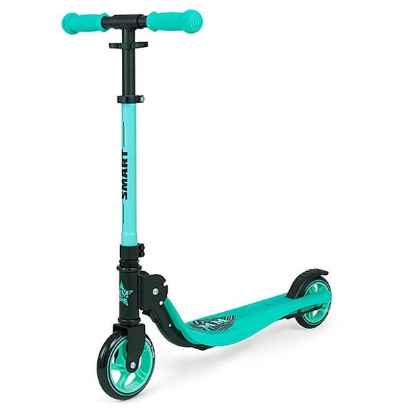Hulajnoga Scooter Smart miętowa Milly Mally