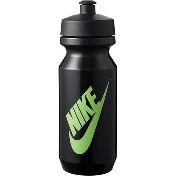 Bidon NIKE 650ml BIG MOUTH czarny