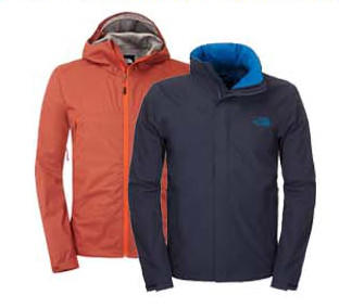 Jak prać kurtkę zimową? puchową lub z membraną | Sklep
