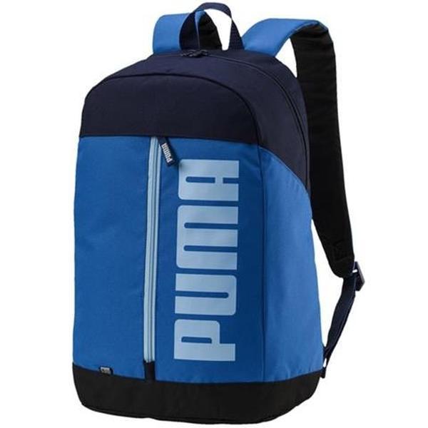609a222432bd2 Plecak sportowy PIONEER II 23l niebieski Puma   Sklep Asport.pl