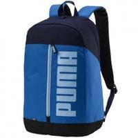 c675717582f98 Plecak sportowy PIONEER II 23l niebieski Puma