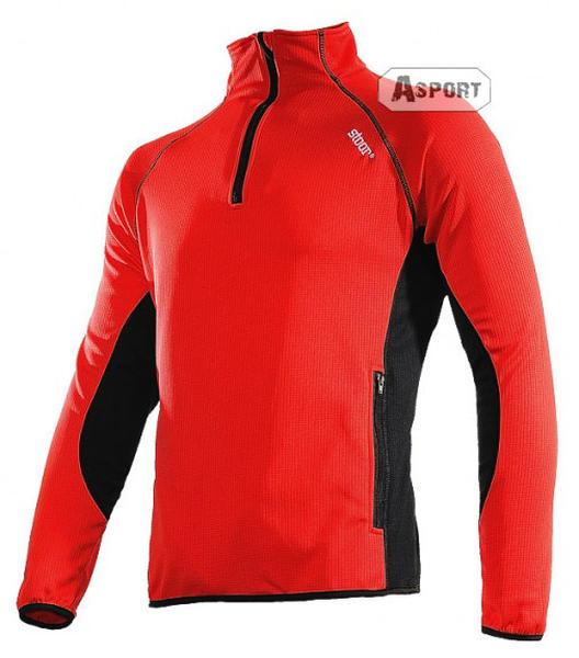 37bce996045a16 Bluza męska, termoaktywna WITRA Stoor | Sklep Asport.pl